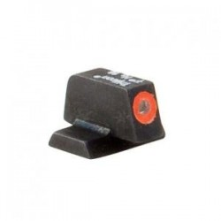 Trijicon HD XR Front Sight for S&W M&P w/ Orange Outline, 600853 600853