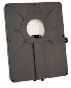 SBIG Self-Guiding Cover for the STT Filter Wheel