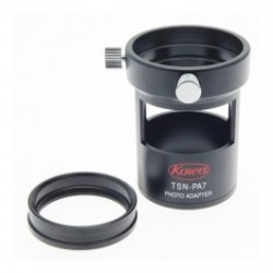 Kowa PA7 Photo Adapter for TSN-880 / TSN-770 Series w/ TE-10Z / TE-11WZ Eyepiece