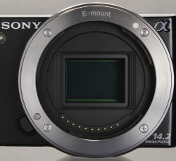 Takahashi Wide Mount Adapter for Sony NEX E-mount
