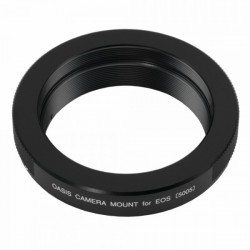 Borg Camera Mount, Canon EOS