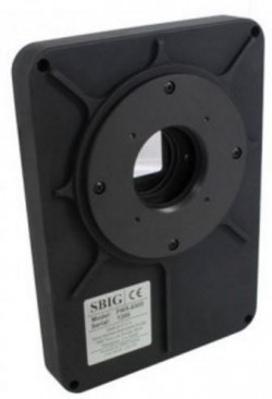 SBIG FW8S-Aluma Standard (Non-Guiding) 8-Position Filter Wheel for Aluma Cameras