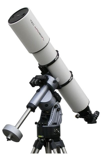 Telescope Engineering  TEC  APO 180 FL Apo Refractor