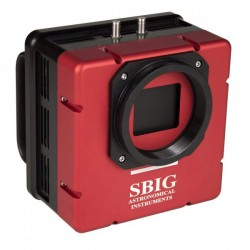 SBIG STXL-11200 / AO-X / Self-Guiding Filter Wheel Package