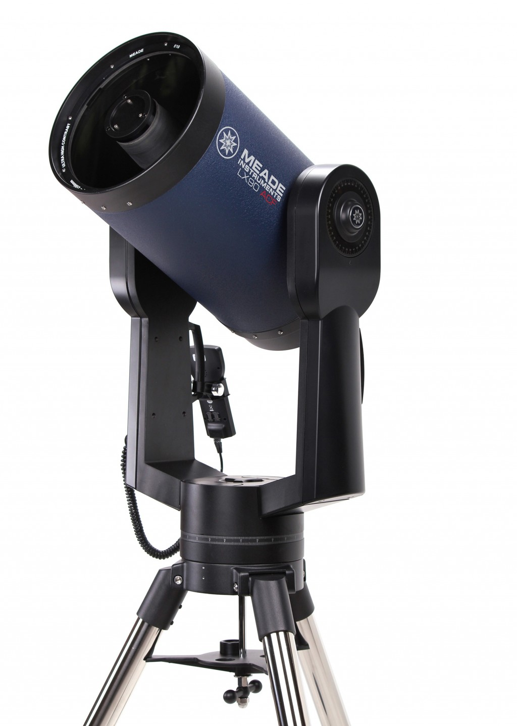 Meade 10 Inch LX90-ACF Advanced Coma Free w/GPS w/UHTC Coatings