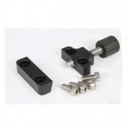 Baader Planetarium Stronghold EQ Clamp Brackets