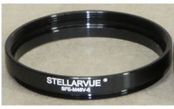 Stellarvue 48mm Extension Tube - 5mm Length