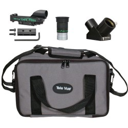 Tele Vue 90-Degree Accessory Package for TV-60