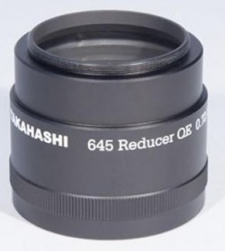 Takahashi 645 Reducer QE 0.72X for FSQ-106EDX4