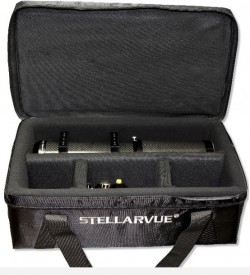 Stellarvue C18 Travel Case for 80-90mm Refractors