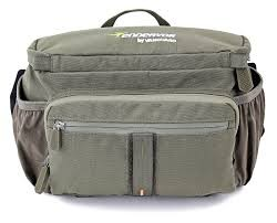 Vanguard Waist Pack - Green