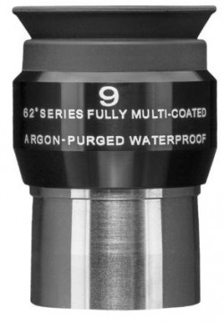 Explore Scientific 62 Series LE 9mm Argon Purged Waterproof Eyepiece