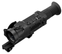 Pulsar 2.1-8.4x Thermal Imaging Sight Trail XQ38