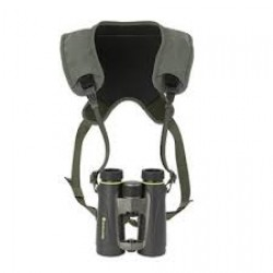 Vanguard Binocular Pouch & Harness System-Green