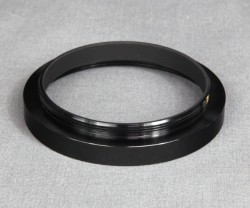 Stellarvue 68 MM FEMALE TO 63 MM MALE ADAPTER - SFA-F68M63-008