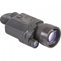 Pulsar Digiforce 860VS Digital Night Vision Monocular - 6.5x50mm Matte