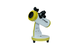 Meade ECLIPSEVIEW™ 82MM REFLECTING TELESCOPE