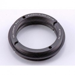 Baader M43 to T2 Takahashi Converter Ring