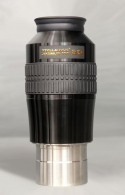 Stellarvue Optimus 20mm Eyepiece