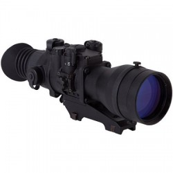 Pulsar Phantom 4x60 MD WPT Night Vision Riflescope