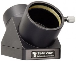 "TELEVUE DSC-8001 2"" ENHANCED ALUMINUM STAR DIAGONAL"
