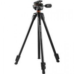 Vanguard  Aluminum Alloy Tripod with Pan Head - Espod CX 233AP