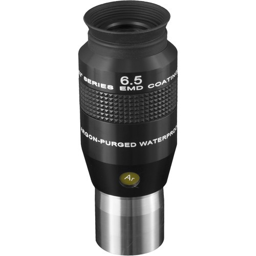 "Explore Scientific 52° Series 6.5mm Eyepiece (1.25"")"