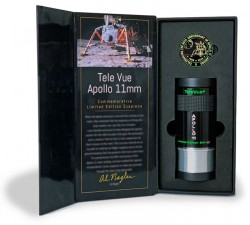Apollo 11mm 50th Anniversary of Moon Landing Commemorative Eyepiece