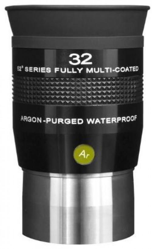 Explore Scientific 62 Series LE 32mm Argon Purged Waterproof Eyepiece