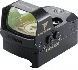 Nikon P-Tactical Spur, Black, 16532