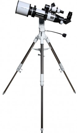 Explore Scientific AR102 Air-Spaced Doublet Achromat Refractor w/ Twilight 1 Mount