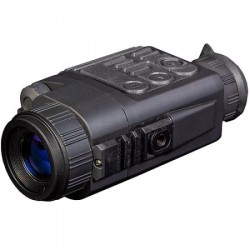 Pulsar Thermal Imaging Scope Quantum 2.5x HS 19, 30hz 160x120