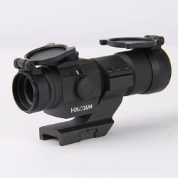 HOLOSUN RED DOT 30MM W/ CANT MNT SOLAR