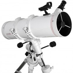 Explore Scientific FirstLight 130MM Newtonian w/EQ3 Mount