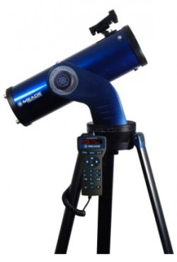 Meade StarNavigator NG 114mm Reflecting Telescope
