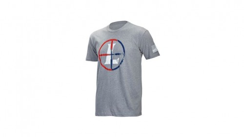 LEUPOLD T-SHIRT RETICLE