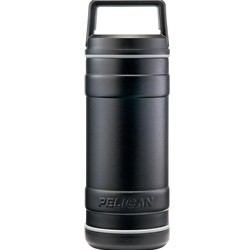 PELICAN TRAVEL BOTTLE 18OZ BLACK