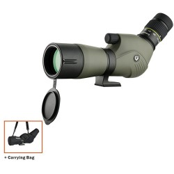 Vanguard Endeavor XF 15-45x60 Spotting Scope (Angled Viewing)