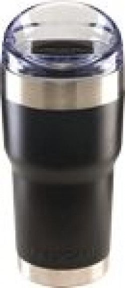 Pelican Traveler Tumbler Black (22 OZ.)