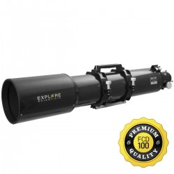 Explore Scientific 127MM Carbon Fiber FCD100 ED APO Refractor