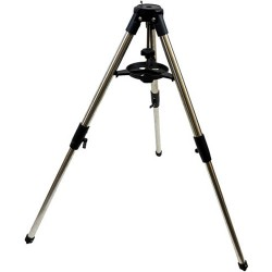 "iOptron 1.5"" Tripod for ZEQ25/CEM25 Mounts"