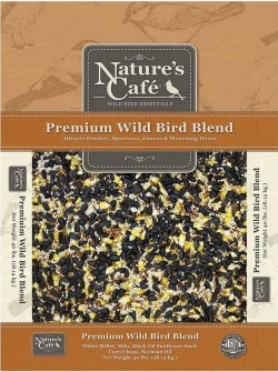 Animal Supply Company Premium Wild Bird Blend (40 lb)