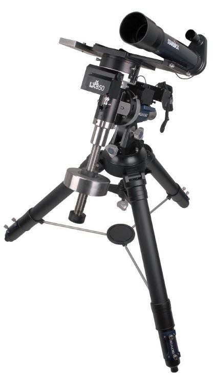 Meade LX850 German Equatorial Mount w/StarLock