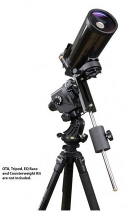 Sky-Watcher Star Adventurer Equatorial Tracking Mount (Astro Package)