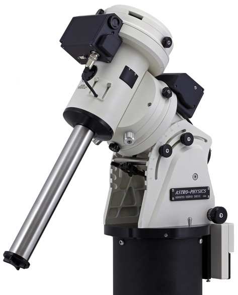 ASTRO-PHYSICS 1100GTO German Equatorial Mount with Extended Temperature Range Encoders (1100GTO-AEL)