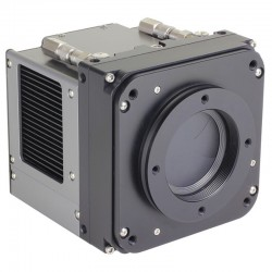 FLI - GSENSE400 FRONT ILLUMINATED GRADE 1 MONOCHROME CCD CAMERA WITH 45MM SHUTTER