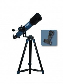 STARPRO AZ™ 90MM REFRACTING TELESCOPE