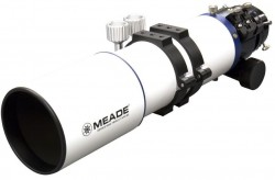 Meade Series 6000 80mm APO Triplet Refractor