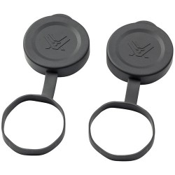 Vortex Tethered Objective Lens Caps for 56mm Vulture HD Binoculars (Set of 2)