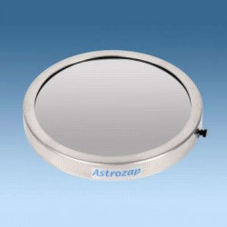 ASTROZAP 124-130MM SOLAR FILTER (AZ-1514)